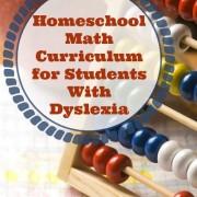 math dyslexia
