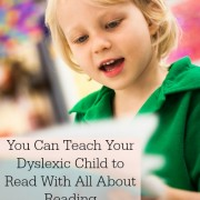 Teach Reading All About Reading