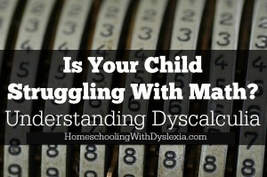 Understanding-Dyscalculia
