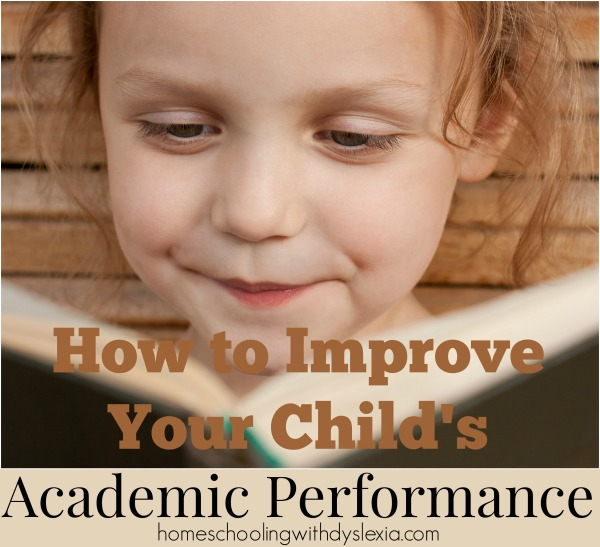 How to Improve Academic Performance