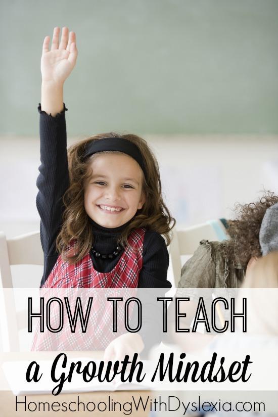 How to Teach Growth Mindset