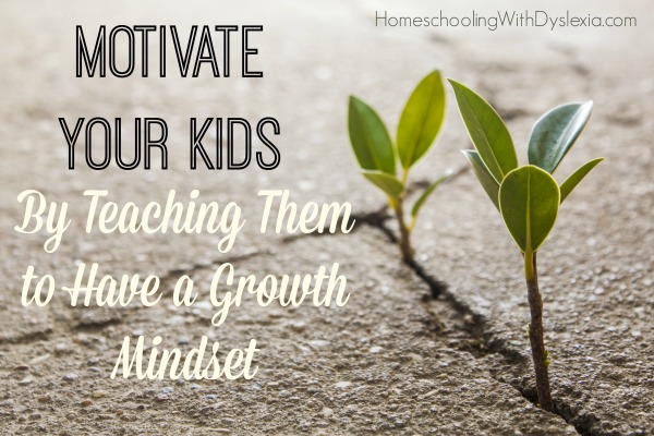 Growth Mindset and Motivation