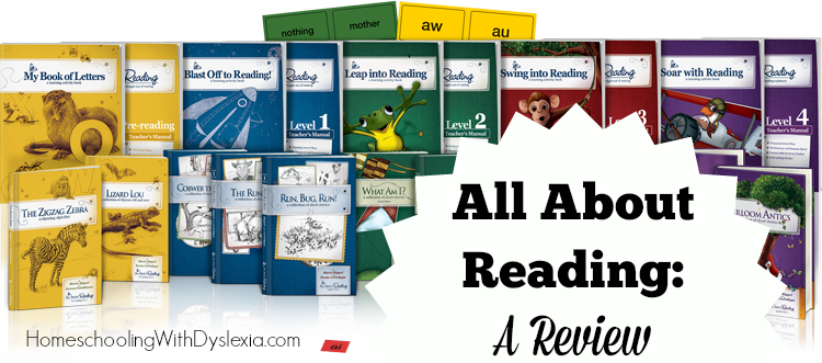All About Reading Review