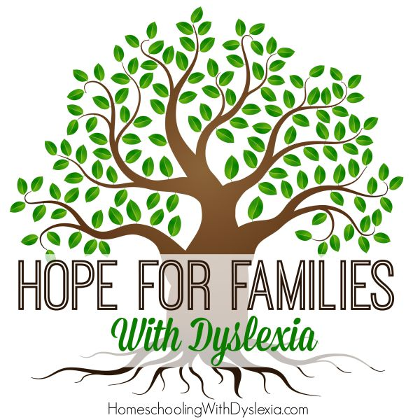 Hope for Families With Dyslexia
