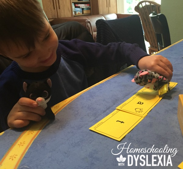 day in the life homeschool 5