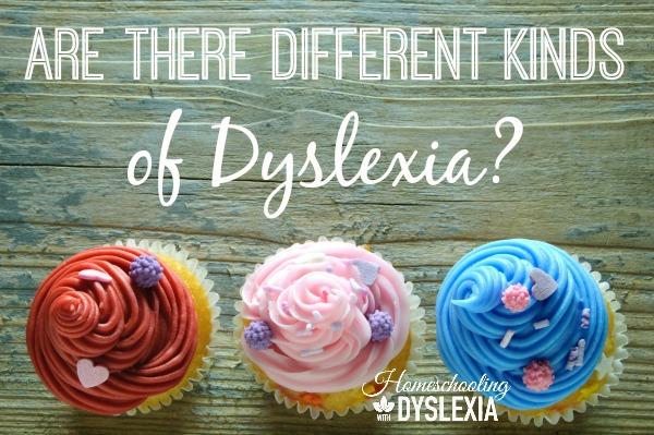 Thesis dyslexia
