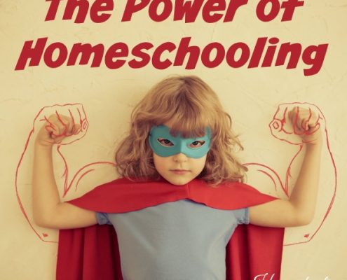 The Power of Homeschool