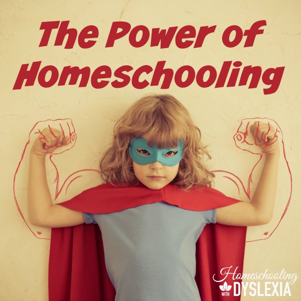 The Power of Homeschool