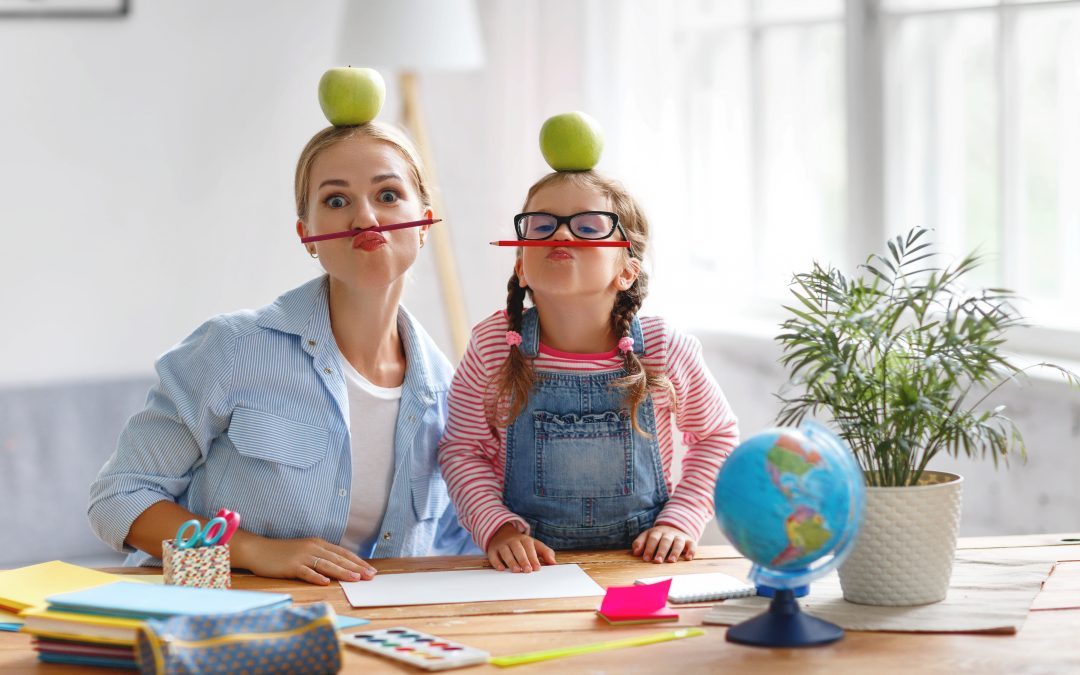 7 Mindsets for New Homeschool Families