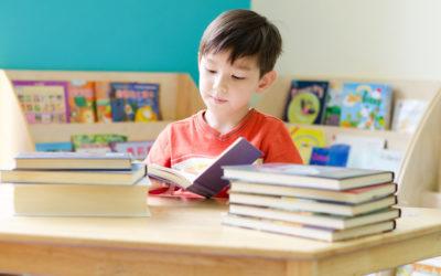 Choosing Homeschool Curriculum: A Grade by Grade Guide