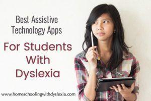Best-Apps-for-Students-With-Dyslexia