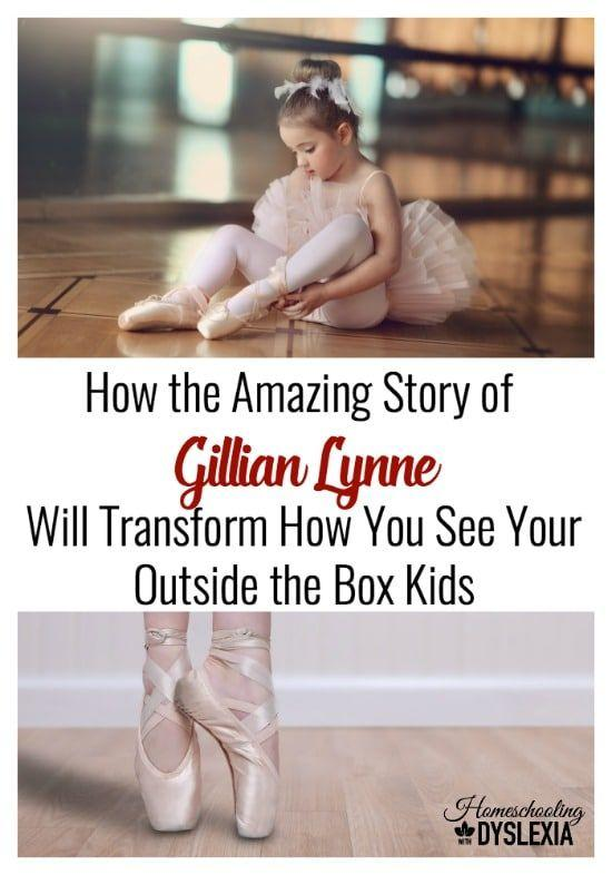 What Parents Can Learn from the Story of Gillian Lynne