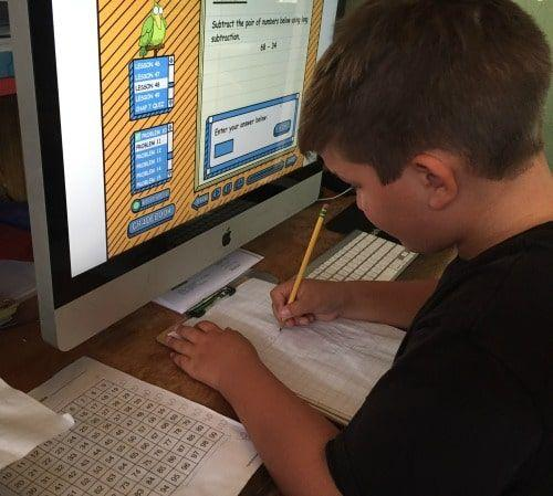 Homeschooling the Less Academic Child