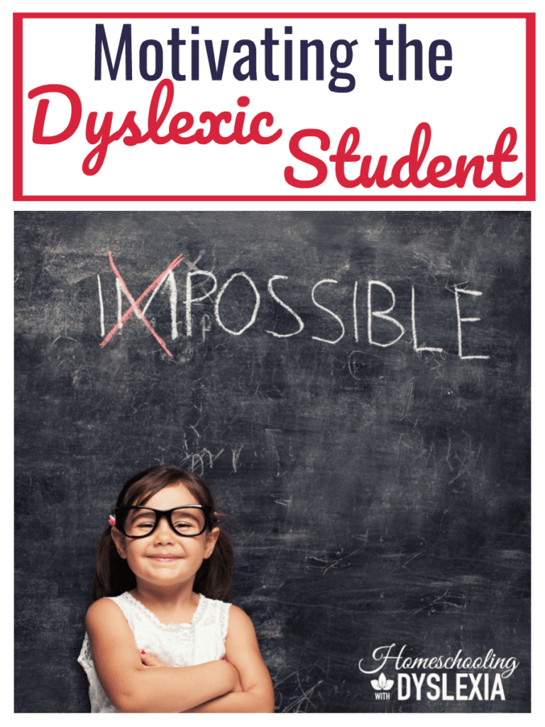 Understanding the daily frustrations experienced by the dyslexic learner in their educational environment is critical if you are going to teach them in a way that is motivating. The challenge in educating a dyslexic student is creating a stimulating and challenging environment for their average to above-average intelligence in spite of their limited reading, writing and spelling skills. This is accomplished by providingaccommodationsto the curriculum and learning environment for dyslexic learners.