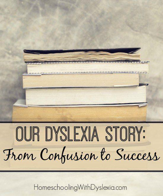 Our Family's Dyslexia Success Story