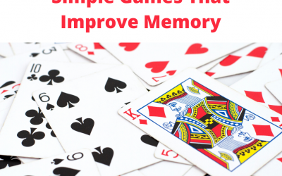 Using Games to Improve Memory and Learning