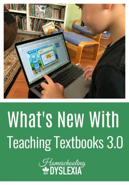 Teaching Textbooks 3.0 Review