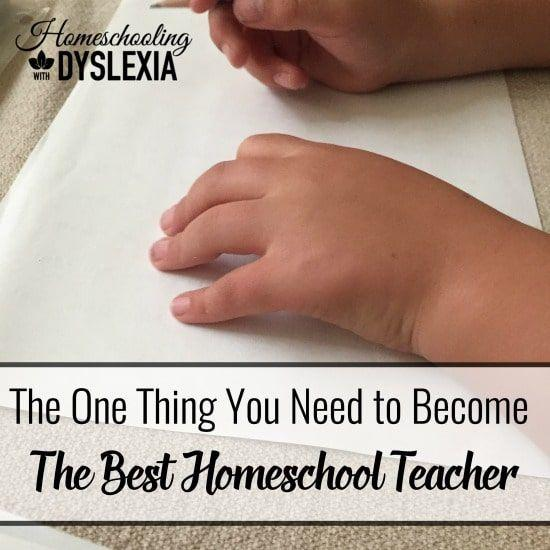 the-one-thing-you-need-to-become-the-best-teacher